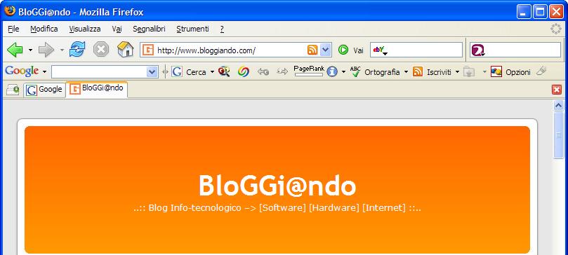 firefox Usi ancora Internet Explorer? Passa a Firefox!!!
