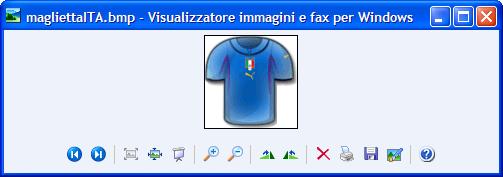 Visualizzatore immagini e fax per Windows