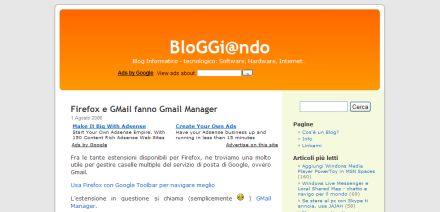 boggiando old