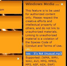 immagine3 A Caccia di Musica negli Spaces