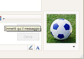mess Usare limmagine di un altro contatto Messenger