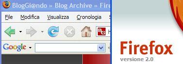 ff2 Firefox 2 e rendere le Estensioni Compatibili