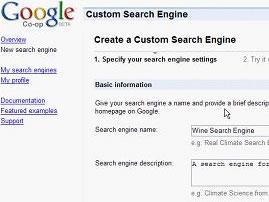 google_custom Le ricerche personalizzate di Google