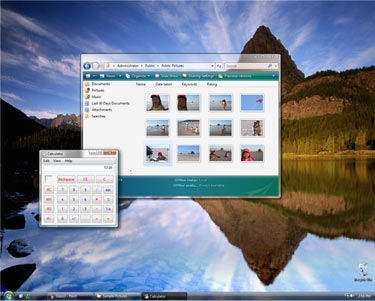 expwinvista_aero_img01 Dopo tanta attesa è nato Windows Vista
