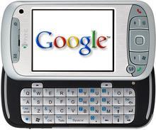google_phone_c Nel 2008 arriverà GPhone il telefono di Google