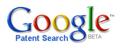 googlepatentsearch Google cerca i Brevetti con Patent Search