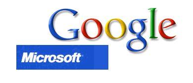 goomicro Nel 2007 Google sorpasserà Microsoft