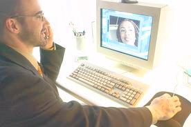 internet Internet poco diffusa nelle case degli Italiani