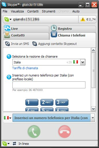 skype Skype lancia la nuova versione 3.0