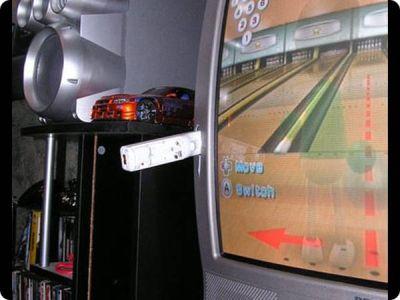 wiirotto Wii Istruzioni per luso. Il controller non si lancia!!!