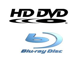 bluray-vs-hddvd Nel futuro HD DVD o Blu-ray. Il Porno Decide!