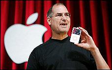 steve-jobs-drm Steve Jobs invita a vendere Musica senza DRM