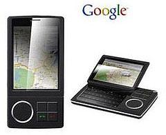 google-phone-cellulare-conferme Dalla Spagna arriva la conferma di un telefono by Google