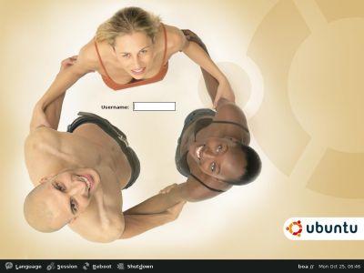 ubuntu-linux-francia-parlamento Il Parlamento Francese adotterà Ubuntu Linux