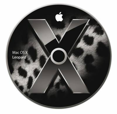 leopard_apple-iphone Apple: l iPhone fa slittare Leopard ad ottobre