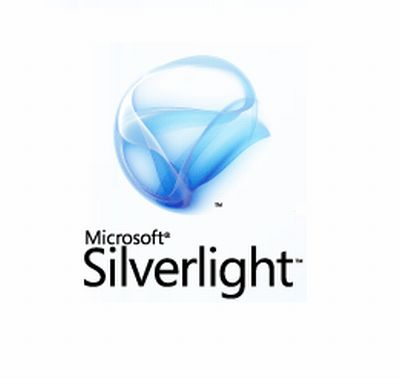 microsoft-silverlight Microsoft con Silverlight sfida il Flash player di Adobe