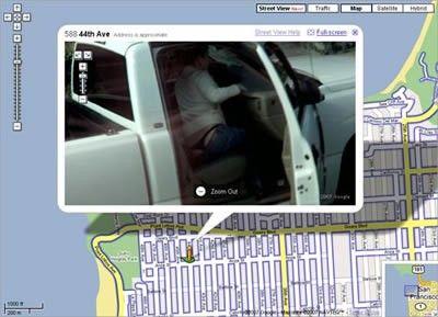 google-street-view-tanga-culo Street View mostra un Tanga in Google Maps
