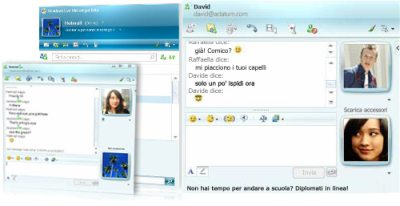 windows-live-messenger-85-beta Nuova Suite Windows Live. Nuovo Messenger 8.5