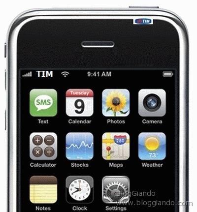 accordo-apple-tim-estate-iphone-3g-italia Siglato accordo tra Apple e TIM: in estate arriverà liPhone 3G