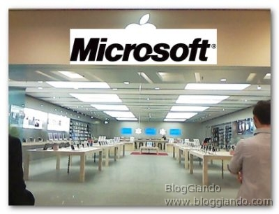 arrivano-microsoft-store-apple-store Arrivano i Microsoft Store