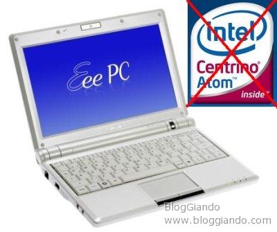 asus-eeepc-900-senza-intel-atom-pronto-a-breve Asus EeePc 900 senza Intel Atom e pronto a breve