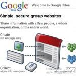 Google Sites Tutti possono creare un Sito Web!