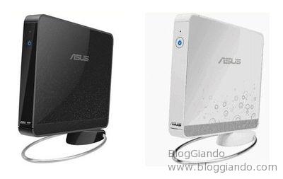 """L\'EeePC desktop chiamato Asus EeeBox il 3 Giugno al \""""Computex 2008\"""""""