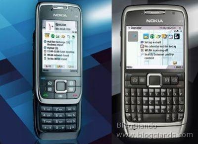 2 nuovi Nokia nel listino di TIM: E71 ed E66