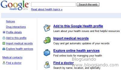 tra-approvazioni-e-polemiche-arriva-la-beta-di-google-health Tra approvazioni e polemiche arriva la beta di Google Health
