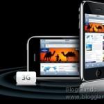 iPhone 3G è finalmente arrivato, sarà disponbile dall\'11 Luglio