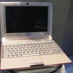 Nuovo Asus Eee PC 1000: schermo da 10 pollici, SSD da 40GB e l\'Atom di Intel