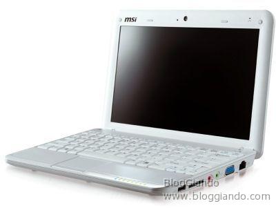 MSI Italia e Wind presentano il notebook MSI U90 con il modem Itelco ITM22