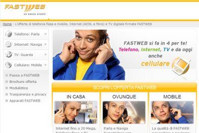 fastweb-entra-nel-mercato-mobile Fastweb entra nel mercato Mobile