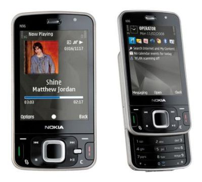 nokia-n96-molte-funzioni-ma-prezzo-esagerato Nokia N96 molte funzioni ma prezzo esagerato