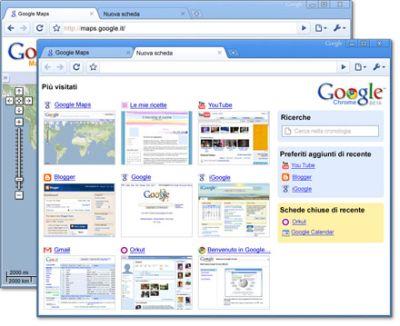 primi-problemi-di-sicurezza-per-google-chrome Primi problemi di sicurezza per Google Chrome