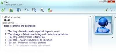 tbot-il-robot-traduttore-per-windows-live-messenger TBot il Robot Traduttore per Windows Live Messenger
