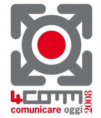 4comm2008-bologna-comunicazione-4commtech-4commadv-4comics-unione-comunicazione-e-terziario-avanzato 4comm2008: per due giorni il mondo della Comunicazione si dà appuntamento a Bologna