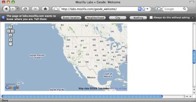 firefox-offrira-servizi-di-geolocalizzazione-con-geode Firefox offrirà servizi di Geolocalizzazione con Geode