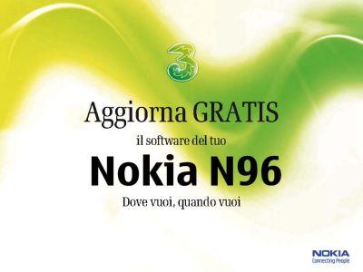 aggiornamento-guida-di-3-italia-contro-i-problemi-di-gioventu-del-nokia-n96 Guida di 3 Italia per aggiornare il Nokia N96