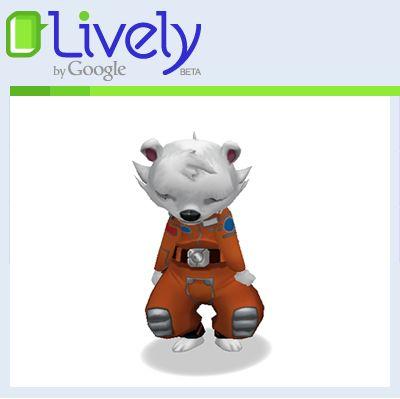google-distruggera-il-mondo-virtuale-di-lively Google distruggerà il mondo virtuale di Lively