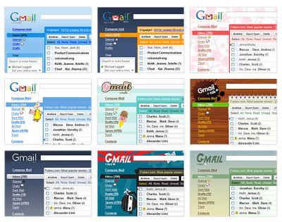 google-introduce-i-temi-per-gmail-skin-grid Google da un tocco di stile a Gmail. Arrivano i Temi!
