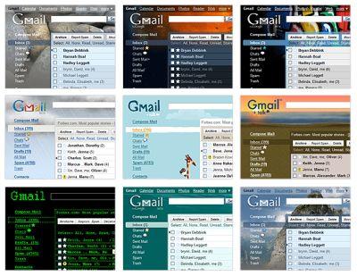 google-introduce-i-temi-per-gmail-skin-grid2 Google da un tocco di stile a Gmail. Arrivano i Temi!