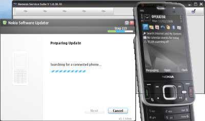 aggiornare-il-firmware-del-nokia-n96-sbrandizzare-cambiare-la-lingua Aggiornare il Firmware del Nokia N96: Sbrandizzare, Cambiare la Lingua