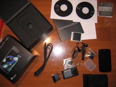 recensione-htc-touch-hd-prime-impressioni Recensione HTC Touch HD: La prova di BlogGiando