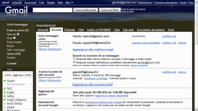 gmail-impostazioni-account-leggere-la-posta-di-windows-live-hotmail-sul-tuo-account-gmail Leggere la Posta di Windows Live Hotmail con Google Gmail