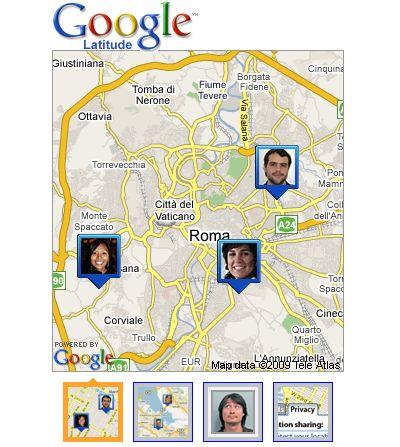 google-latitude-rintraccia-i-tuoi-amici-su-google-maps-per-cellulari Google Latitude: Rintraccia i tuoi amici su Google Maps per cellulari