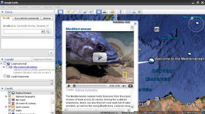 nuovo-google-earth-50-ocean-immagini-storiche-tour-registrabili-e-marte-in-3d Nuovo Google Earth 5.0: Ocean, Immagini Storiche, Tour registrabili e Marte in 3D