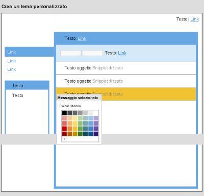 personalizza-il-tema-di-gmail-con-i-tuoi-colori-preferiti Personalizza il Tema di Gmail con i tuoi colori preferiti
