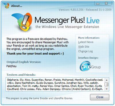 rilasciato-messenger-plus-live-480 Rilasciato Messenger Plus! Live 4.80