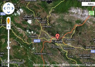 anche-google-per-aiutare-le-vittime-del-terremoto-in-abruzzo Anche Google per aiutare le vittime del Terremoto in Abruzzo